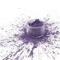 Natural Mica Powder - Silken Violet